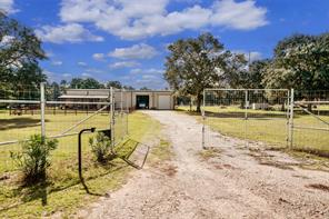 Houston Home at 19513 Keenan Cut Off Road Montgomery , TX , 77316-2797 For Sale