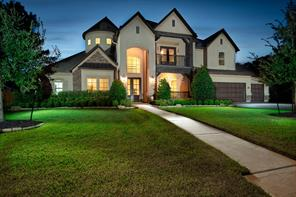 Houston Home at 14119 Boerne Country Drive Cypress , TX , 77429-5838 For Sale