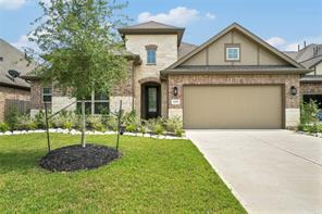 Houston Home at 14710 Kelsey Vista Drive Cypress , TX , 77433-6825 For Sale