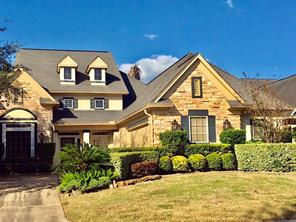 Houston Home at 11722 Gallant Ridge Lane Houston , TX , 77082-6833 For Sale