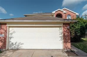 1819 Strongs Court, Katy, TX 77449