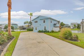 Houston Home at 4011 Comanche Galveston , TX , 77554 For Sale