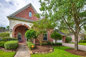 Houston Home at 16015 Sandy Ring Court Cypress , TX , 77429-3899 For Sale