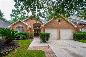 Houston Home at 5002 Pine Prairie Lane Houston                           , TX                           , 77345-2002 For Sale