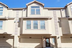 Houston Home at 1417 Thompson Street Houston , TX , 77007-3561 For Sale