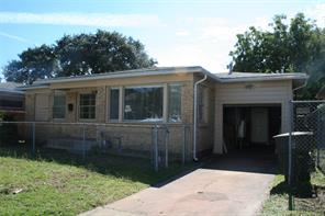 Houston Home at 3505 Ave L Galveston , TX , 77550-4132 For Sale