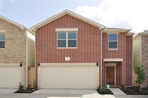Houston Home at 3718 Main Poplar Houston , TX , 77025 For Sale