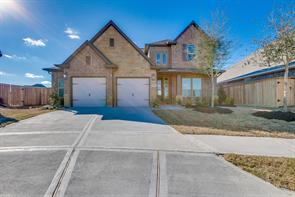 Houston Home at 10707 Crestwood Point Circle Cypress , TX , 77433 For Sale