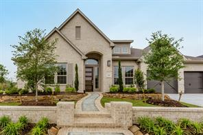 Houston Home at 18906 Cheetham Drive Cypress , TX , 77433 For Sale