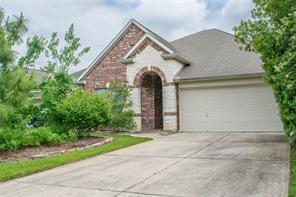 Houston Home at 66 N Crescendo Path Place Place Shenandoah , TX , 77381-2769 For Sale