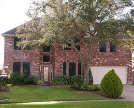 Houston Home at 3518 Spruce Needle Drive Houston , TX , 77082-3124 For Sale