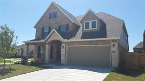 Houston Home at 2722 Fairfield Bend Place Katy , TX , 77494 For Sale