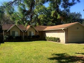 Houston Home at 16426 Blackhawk Boulevard Friendswood , TX , 77546-3121 For Sale