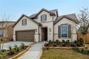 Houston Home at 15719 Talala Trail Cypress , TX , 77433 For Sale
