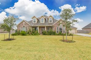 Houston Home at 11603 Kings Point Drive Mont Belvieu , TX , 77535 For Sale