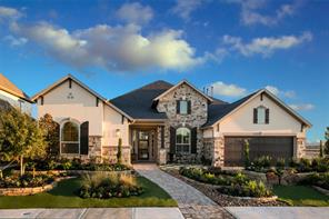 Houston Home at 23607 Dovetail Meadow Lane Katy , TX , 77493 For Sale