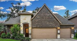 Houston Home at 107 Meadow Valley Drive Conroe , TX , 77384-2133 For Sale