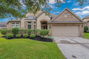 Houston Home at 3707 Molho Forest Court Richmond , TX , 77407-3216 For Sale