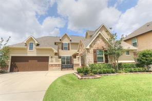 Houston Home at 17807 Hillegeist Lane Tomball , TX , 77377-9140 For Sale