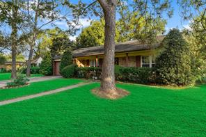 Houston Home at 5530 Burlinghall Drive Houston , TX , 77035 For Sale