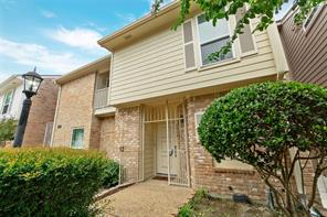 Houston Home at 5939 Woodway Place Court Houston , TX , 77057-2047 For Sale
