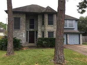 Houston Home at 14406 Little Willow Walk Houston , TX , 77062-2016 For Sale