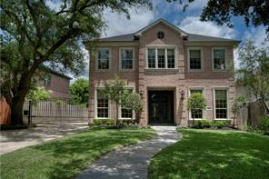 Houston Home at 3618 Bellefontaine Street Houston , TX , 77025-1317 For Sale