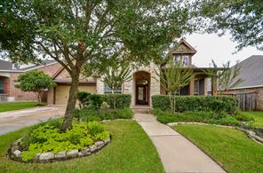 Houston Home at 14010 Robbie Creek Lane Humble , TX , 77396-4372 For Sale