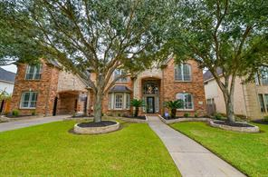 Houston Home at 13902 Greenwood Manor Drive Cypress , TX , 77429-6997 For Sale