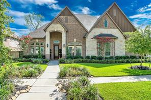 Houston Home at 42 Lake Como Drive Missouri City , TX , 77459-1485 For Sale