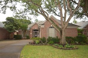 Houston Home at 2519 Kittansett Circle Katy , TX , 77450-8527 For Sale