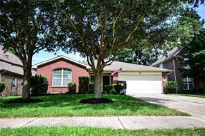 Houston Home at 16410 Ancient Forest Drive Humble , TX , 77346-3237 For Sale