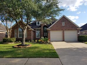 Houston Home at 27119 Camden Glen Lane Cypress , TX , 77433-1652 For Sale