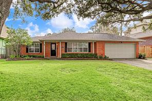 Houston Home at 2815 Fairhope Street Houston , TX , 77025-3238 For Sale