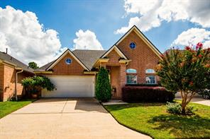 15946 Cottage Ivy Circle, Tomball, TX 77377