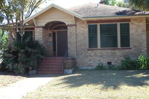 Houston Home at 4501 Avenue N 1/2 Galveston , TX , 77551-4923 For Sale