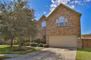 Houston Home at 22007 Bridgestone Hawk Court Spring , TX , 77388-4661 For Sale