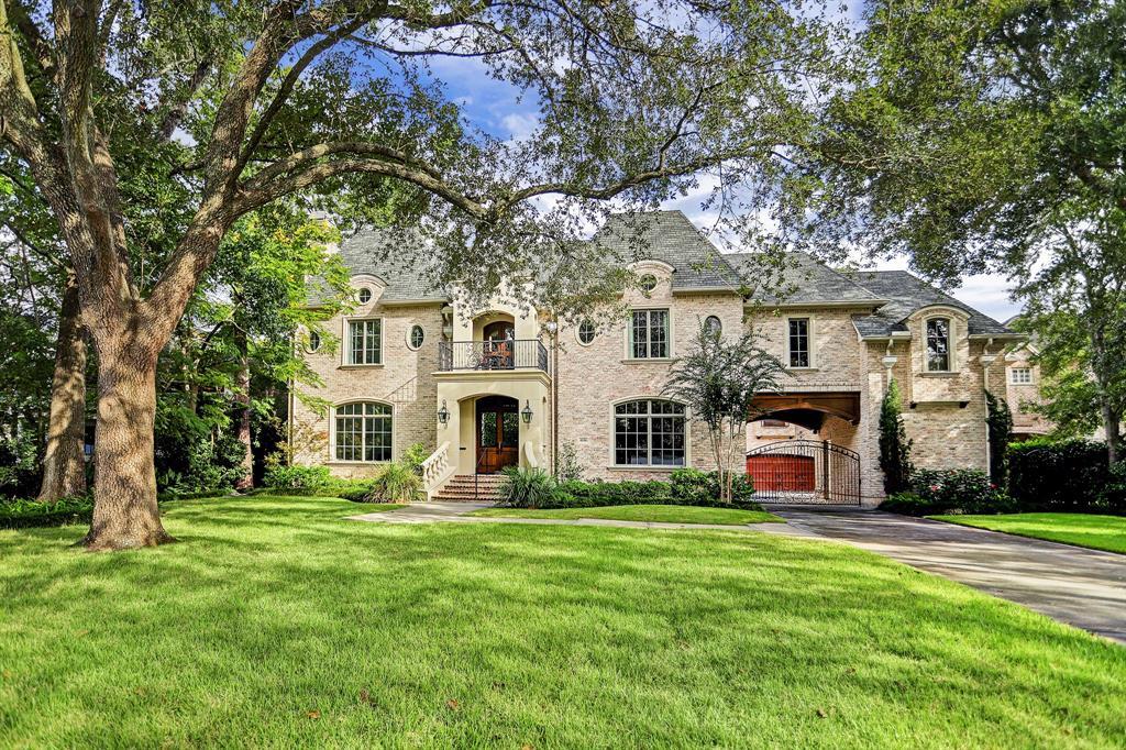 4536 Magnolia Street, Bellaire, TX 77401