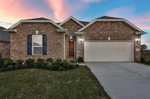 Houston Home at 1419 Buffalo Woods Court Katy , TX , 77494 For Sale