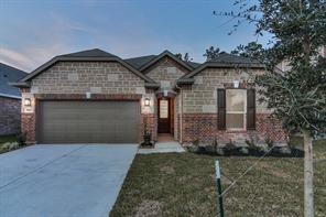 Houston Home at 5923 River Timber Trail Humble , TX , 77346 For Sale