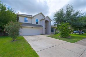 Houston Home at 2708 Hewn Rock Way Pearland , TX , 77584-3287 For Sale
