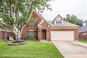 Houston Home at 20330 Eagle Nest Falls Katy , TX , 77449-6281 For Sale