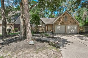 Houston Home at 5414 Maple Square Drive Kingwood , TX , 77339-1239 For Sale