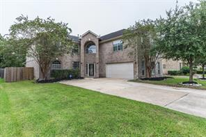 Houston Home at 19410 Country Village Drive Spring , TX , 77388-3081 For Sale