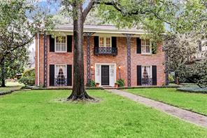 Houston Home at 2164 Chilton Road Houston , TX , 77019-1504 For Sale