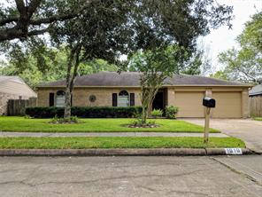 Houston Home at 1610 Dixie Hollow Street Pearland , TX , 77581 For Sale