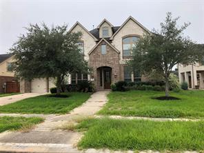 Houston Home at 28215 Churchill Court Fulshear , TX , 77441-2030 For Sale
