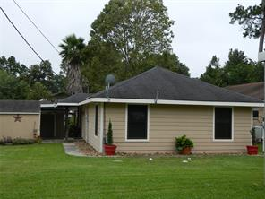 Houston Home at 175 S Circle Drive Livingston , TX , 77351-7968 For Sale