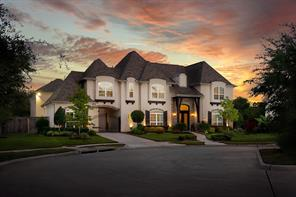 Houston Home at 46 Pravia Path Drive Missouri City , TX , 77459-1696 For Sale