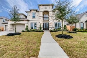 Houston Home at 10507 S Sunrise Shores Lane Cypress , TX , 77433 For Sale